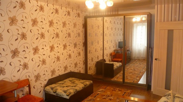 Дивноморское однокомнатные квартиры 001
